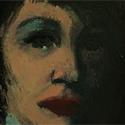 Vrouwen gezicht