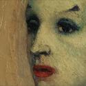 <!--:nl-->Witte Clown<!--:-->