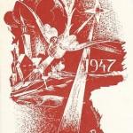 Nieuwjaar 1947