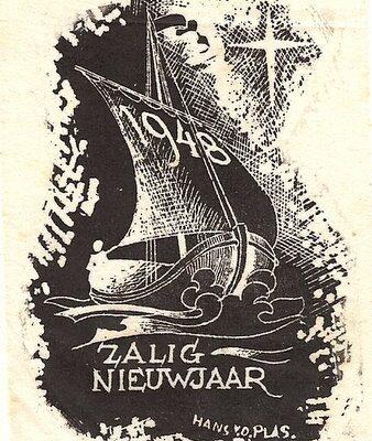 Nieuwjaar 1948