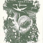 Nieuwjaar 1950