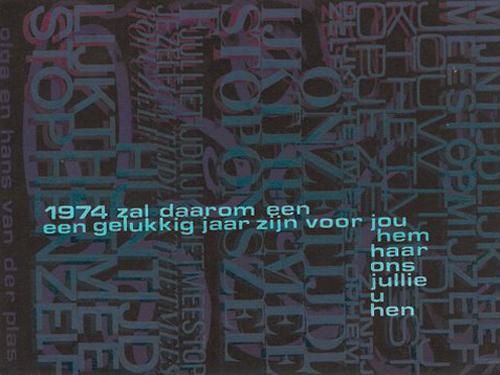 Nieuwjaar-1974