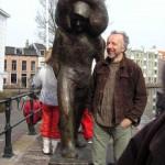 De bronsgieter: Andor Smeele, www.andorprodart.com
