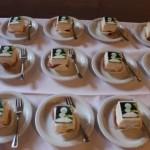 Witte Bollen gebak in de Romeynshof