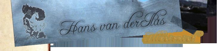 Hans van der Plas